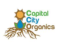 Branding: Capital City Organics