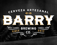 Barry Brewing Co.