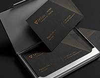 TPBank Premier - Visual identity