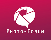 Photo Forum Metz - Branding
