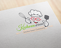 kitchen lovers community logo