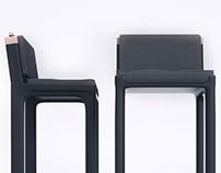座(seat)