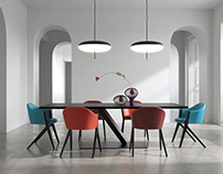 Models Sets / Dining Set M10