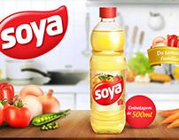 KV Soya