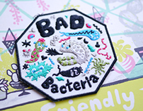 Patch Design - 2