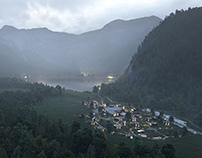 Awayo Resort - Alps