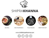Project Shipra Khanna