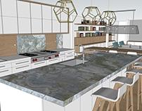 Residence -San Diego, CA Design - bm Studio