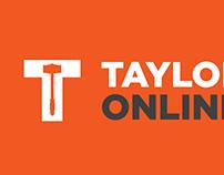 Taylors Online