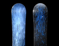 Snowboard Concepts