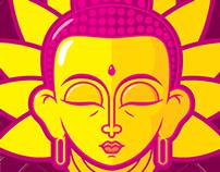 Joven Buda