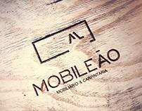 MOBILEÃO [ Mobiliário & Carpintaria ]