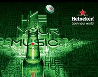 Heineken - Festival BUE