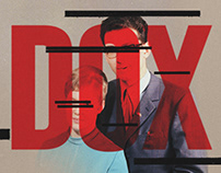 DOX - TV Branding