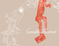 Chinese New Year Showcase event 2016 - Camille Fournet
