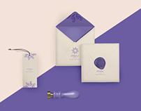 MOV inspired jewellery ▲ Branding