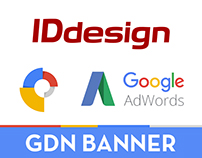 ID Design GDN Banner HTML 5 Animation