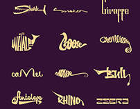 Logoset (animals)