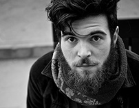 Gentlemen Street Portraits (2013-2014)