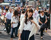LIVING TOKYO