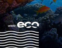 Veleiro ECO & CIANO UFSC