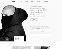 DOPP Website