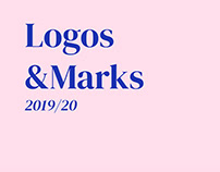 Logo Folio 2019/20