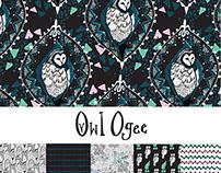Owl Ogee