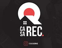 Projetos da CasaREc