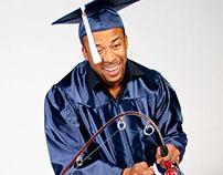 Premium College Graduate Campaign