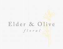 Elder & Olive Floral
