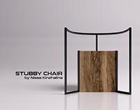 STUBBY SHAIR 2016
