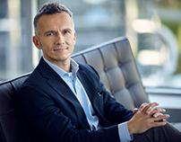 Personal & Business Photo Session President MDLZ Polska