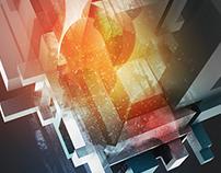 Voyager - raven - Arte digital 2016