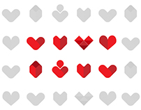 Yo Amo Mx - Redesing Magazine Logo