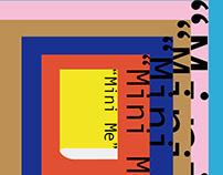 Mini Me |book