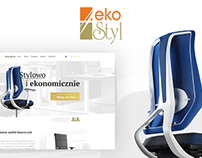 Ekostyl.pl Website