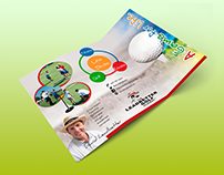 Brochure - Golf Camp