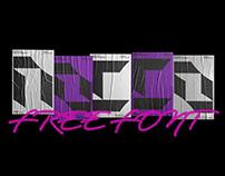 NOCCO FREE font
