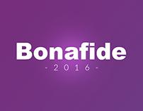 Bonafide -Social Media 2016-