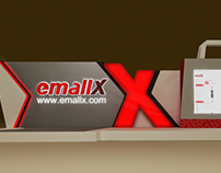 E MALL X Shopping Online