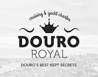 Douro Royal - cruising & yacht charter