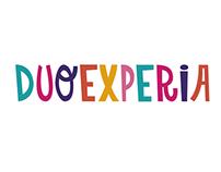 DUOEXPERIA - Brand Guidelines