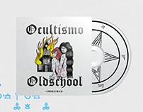 OCULTISMO OLDSCHOOL