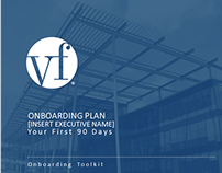 VF Corp Onboarding Toolkit