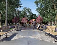 Small Public Square