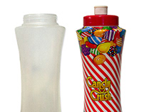Produtos de plásticos injetáveis