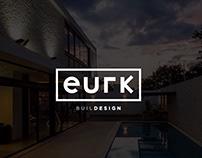 EURK - Buildesign Branding