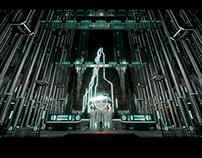 """The Lightning Hall"" Game Environment"