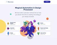 The Design Magic